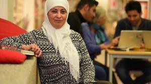 Nadia Miloudi - Bildung ist der Schlüssel - SZ Bericht