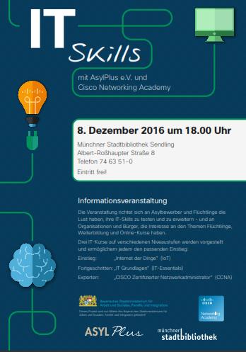 Plakat_IT_Skills